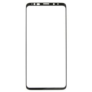 Защитное стекло для телефона Samsung Galaxy S9 SM-G960F (3D - 0.26 мм - Black) - Remax | Фото 1
